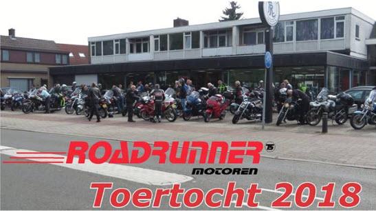 Toertocht 2018 – 15 september 2018